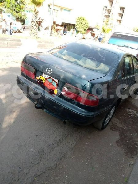 Big with watermark toyota carina e ethiopia addis ababa 8758