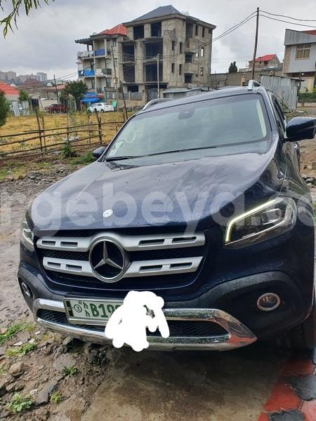 Big with watermark mercedes benz 270d ethiopia addis ababa 8783