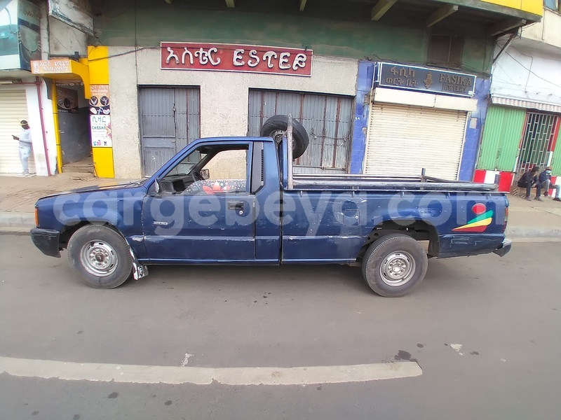 Big with watermark mitsubishi l200 ethiopia addis ababa 8843
