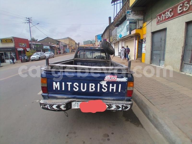 Big with watermark mitsubishi l200 ethiopia addis ababa 8844
