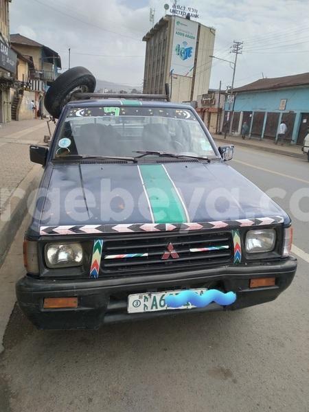 Big with watermark mitsubishi l200 ethiopia addis ababa 8845