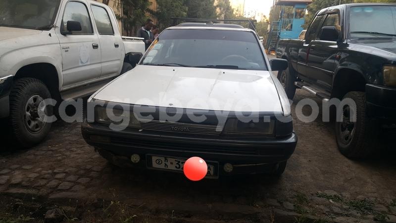 Big with watermark toyota camry ethiopia addis ababa 8866