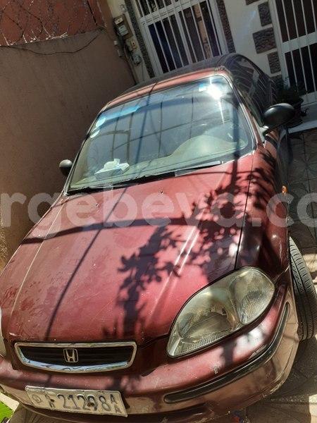 Big with watermark honda civic ethiopia addis ababa 8874