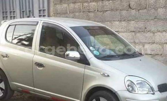 Acheter Occasion Voiture Toyota Vitz Gris à Addis Ababa, Ethiopie