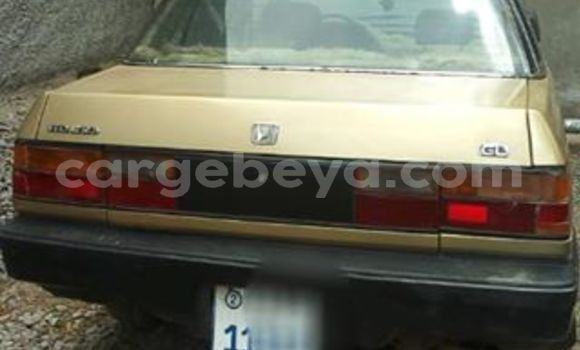 Buy Used Honda Civic Other Car in Addis–Ababa in Ethiopia