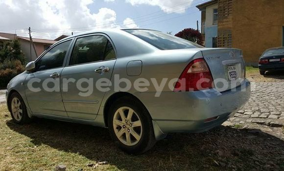 Buy Used Toyota Corolla Other Car in Addis–Ababa in Ethiopia