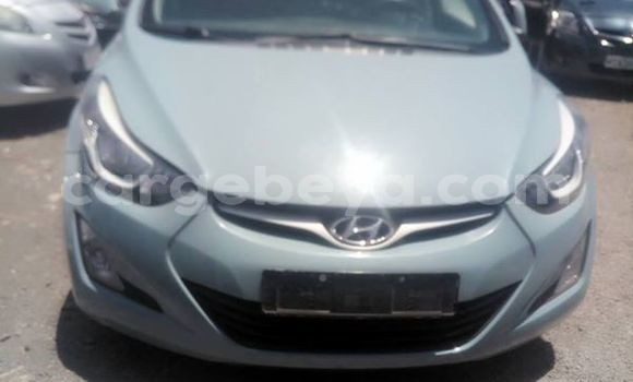 Buy Used Hyundai Elantra Other Car in Addis–Ababa in Ethiopia