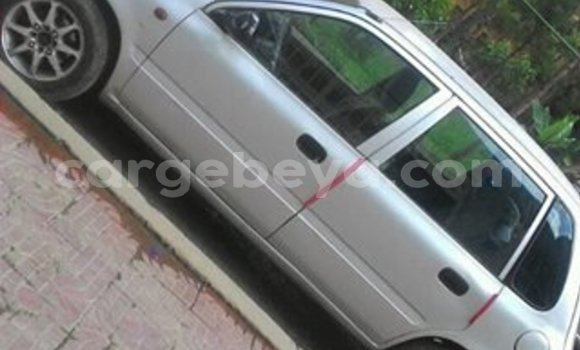 Buy Used Suzuki Alto Silver Car in Addis–Ababa in Ethiopia