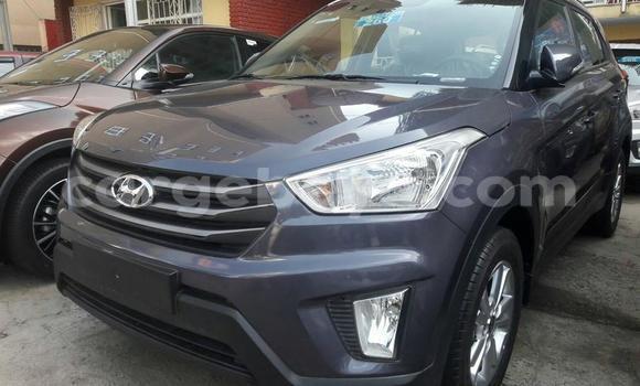 Buy Used Hyundai Creta Other Car in Addis–Ababa in Ethiopia