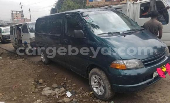 Buy Used Toyota Dolphin Other Car in Addis–Ababa in Ethiopia