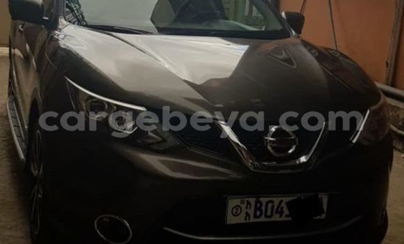 Buy Used Nissan Qashqai Other Car in Addis–Ababa in Ethiopia