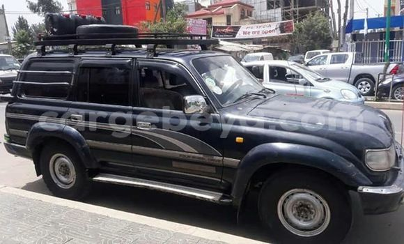Buy and sell cars, motorbikes and trucks in Ethiopia - CarGebeya
