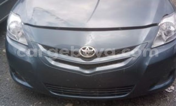 Buy Import Toyota Yaris Other Car in Addis–Ababa in Ethiopia
