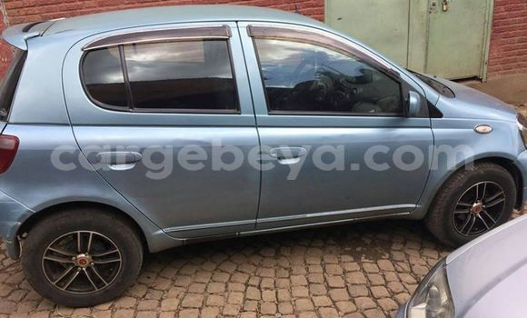 Buy Import Toyota Vitz Other Car in Addis–Ababa in Ethiopia