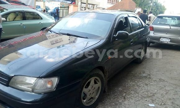 Buy Imported Toyota Carina Other Car in Addis–Ababa in Ethiopia