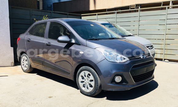 Buy Imported Hyundai i10 Other Car in Addis–Ababa in Ethiopia