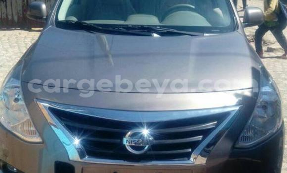Buy Used Nissan Almera Other Car in Addis–Ababa in Ethiopia