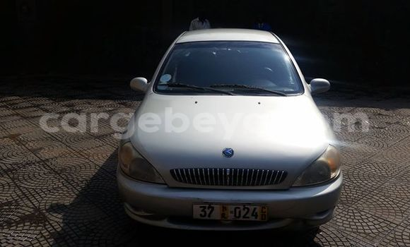 Buy Used Kia Carens Black Car in Addis–Ababa in Ethiopia