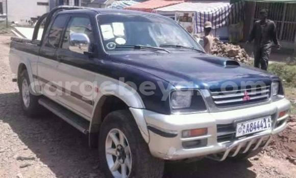 Buy Used Mitsubishi L200 Other Car in Addis–Ababa in Ethiopia