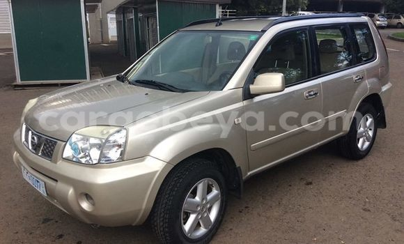 Buy Used Nissan X-Trail Black Car in Addis Ababa in Ethiopia