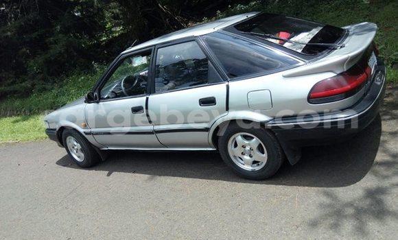 Acheter Occasion Voiture Toyota Corolla Noir à Addis Ababa, Ethiopie