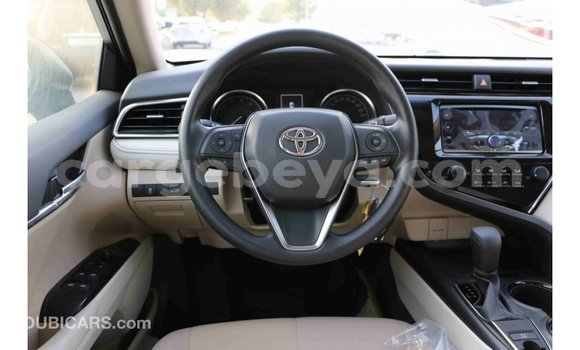 Buy Import Toyota Camry Other Car in Import - Dubai in Ethiopia