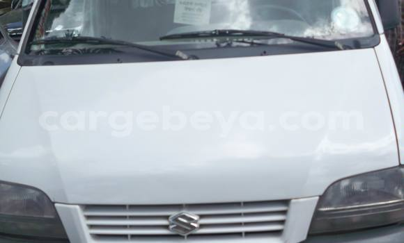 Buy Used Suzuki Alto White Car in Addis Ababa in Ethiopia