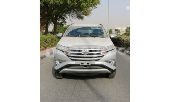 Buy Imported Toyota Rush Other Car in Addis–Ababa in Ethiopia