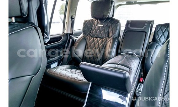 Buy Import Lexus LX Other Car in Import - Dubai in Ethiopia