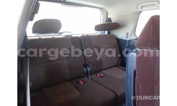 Buy Import Toyota Land Cruiser White Car in Import - Dubai in Ethiopia