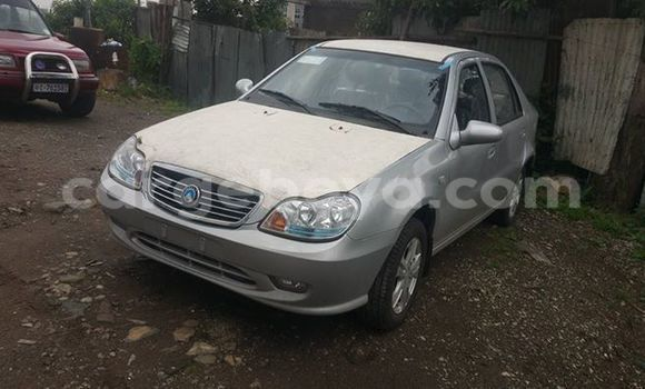 Buy Used Saab 9-5 Black Car in Addis–Ababa in Ethiopia