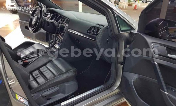 Buy Import Volkswagen Golf Other Car in Import - Dubai in Ethiopia