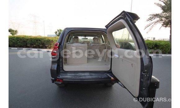Acheter Importé Voiture Toyota Prado Autre à Import - Dubai, Ethiopie