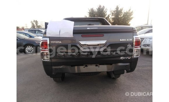 Buy Imported Toyota Hilux Other Car in Addis–Ababa in Ethiopia