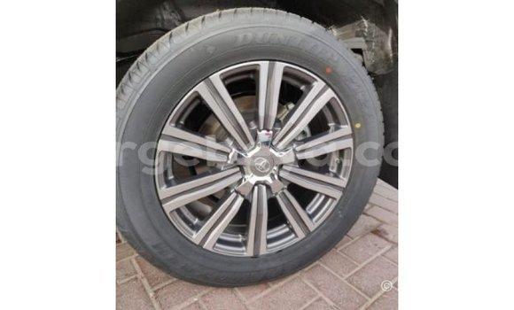 Buy Import Toyota Land Cruiser Other Car in Import - Dubai in Ethiopia