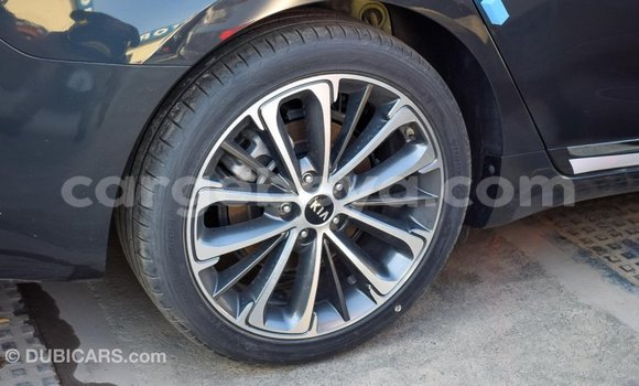 Buy Import Kia Cadenza Other Car in Import - Dubai in Ethiopia