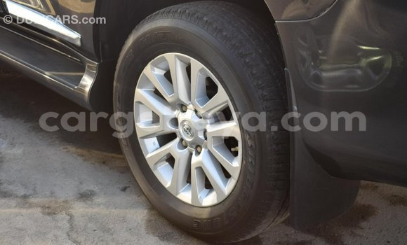 Buy Import Toyota Prado Other Car in Import - Dubai in Ethiopia
