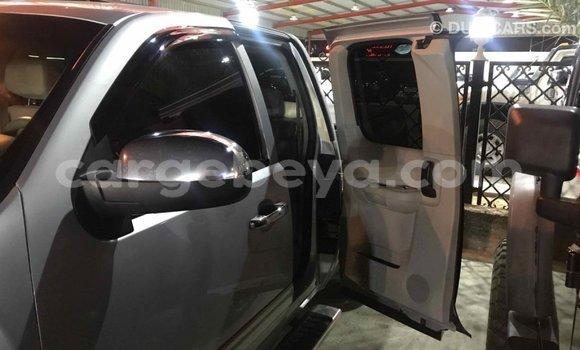 Acheter Importé Voiture Chevrolet Silverado Autre à Import - Dubai, Ethiopie