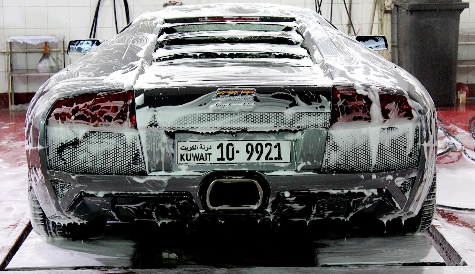 Gulfrun 7 carwash murci washed e1403733581674