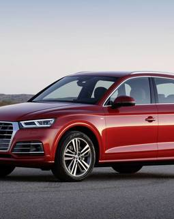 Thumb audi q5 2018 buy new car ethiopia