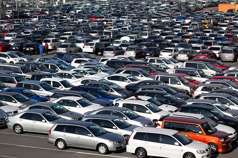 800px parking lot at haa kobe