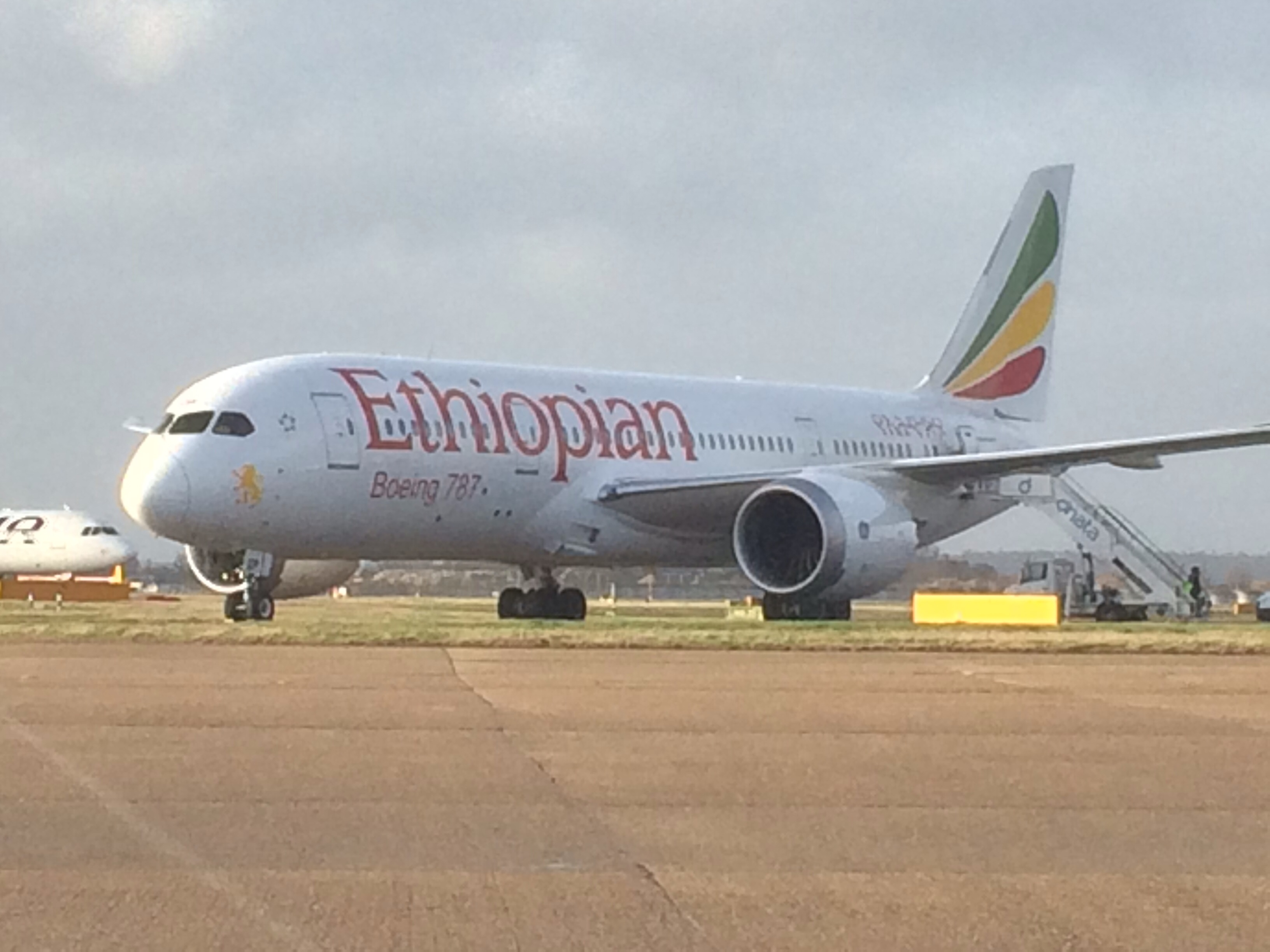 Et aop boeing b.788 ethiopian airlines after the fire fix 13150794465