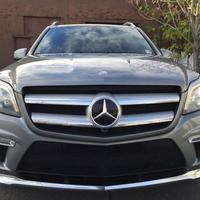 Medium benz glclass 2014 2