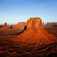 Medium desert